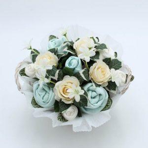 Deluxe Baby Bouquet Mint