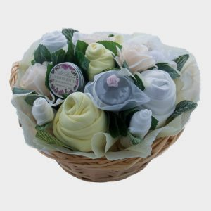 Deluxe Pampering Bouquet - Lemon