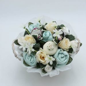 Deluxe Pampering Bouquet Mint