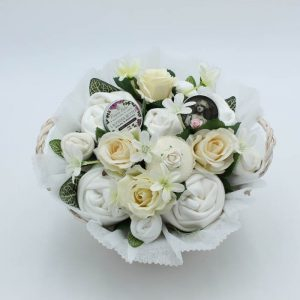 Deluxe Pampering Bouquet Neutral