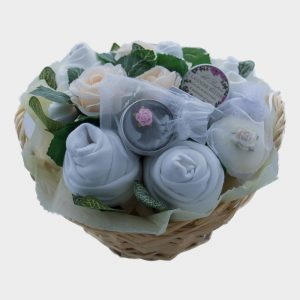 Deluxe Pampering Bouquet - Nuetral
