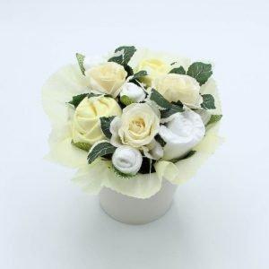 Flower Pot Bouquet Lemon