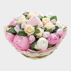 Super Deluxe Bouquet Pink