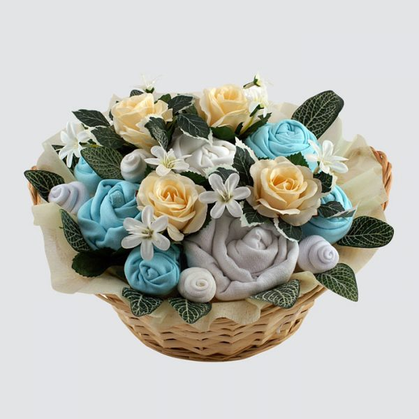 Superior Baby Bouquet Mint