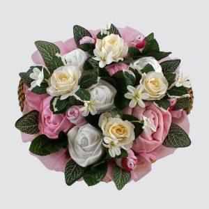 Superior Baby Bouquet Pink