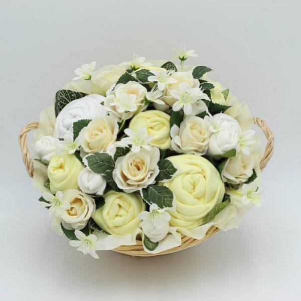 Superior Bouquet Lemon