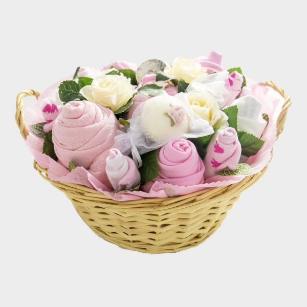 Superior Pampering Bouquet Pink