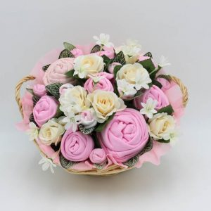 Superior Bouquet Pink