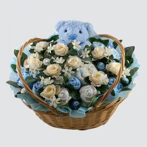 Ultimate Bouquet Blue