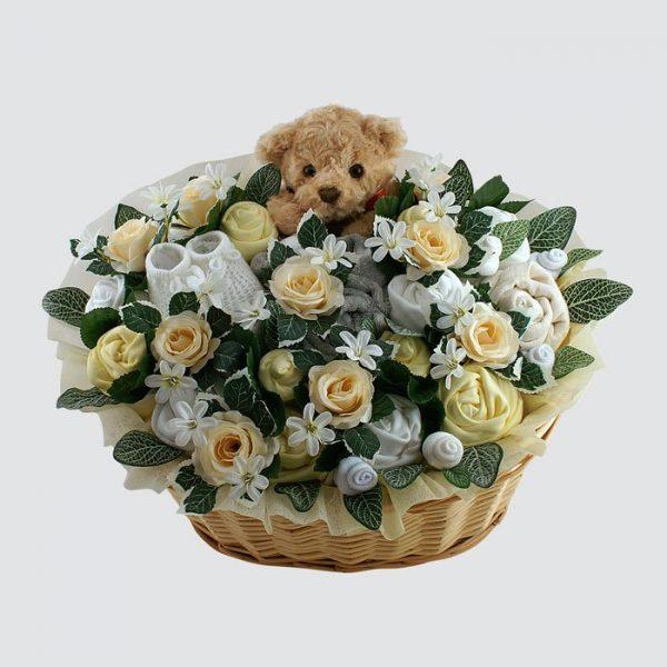 Ultimate Bouquet Lemon