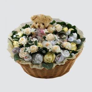 Ultimate Plus Pampering Bouquet Lemon