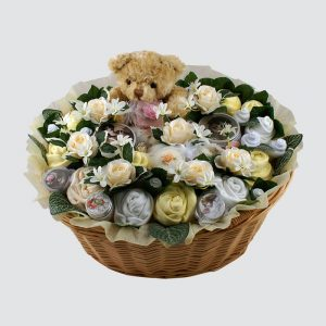 Ultimate Plus Pampering Bouquet Lemon