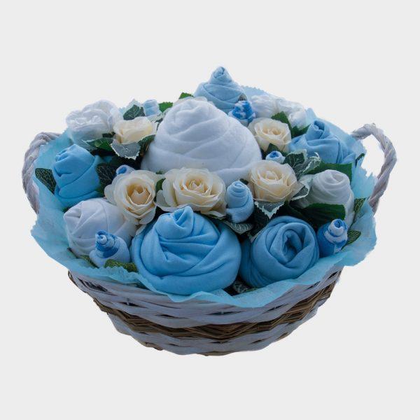 Pyjama Bouquet Blue