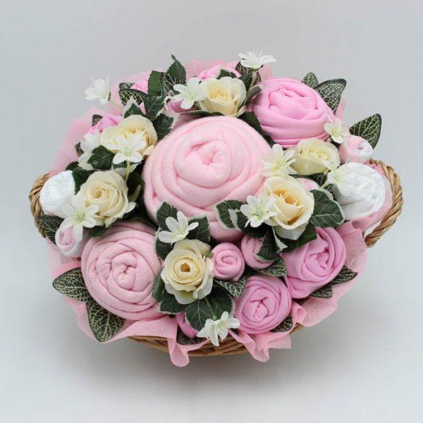 Pyjama Bouquet Pink