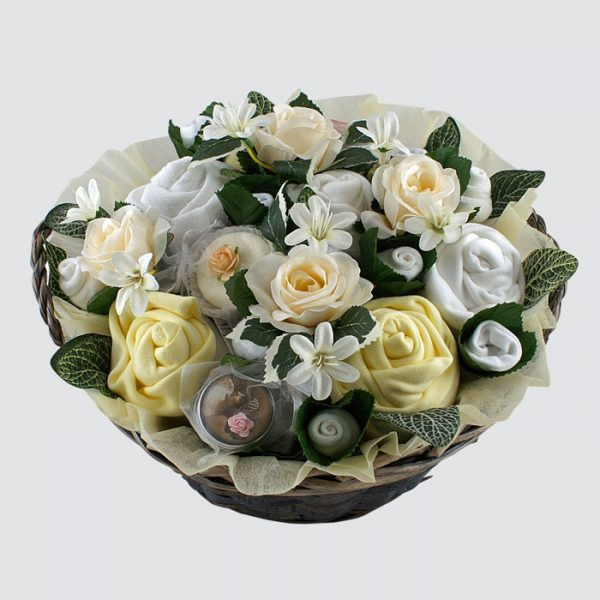 Superior Pampering Bouquet Lemon