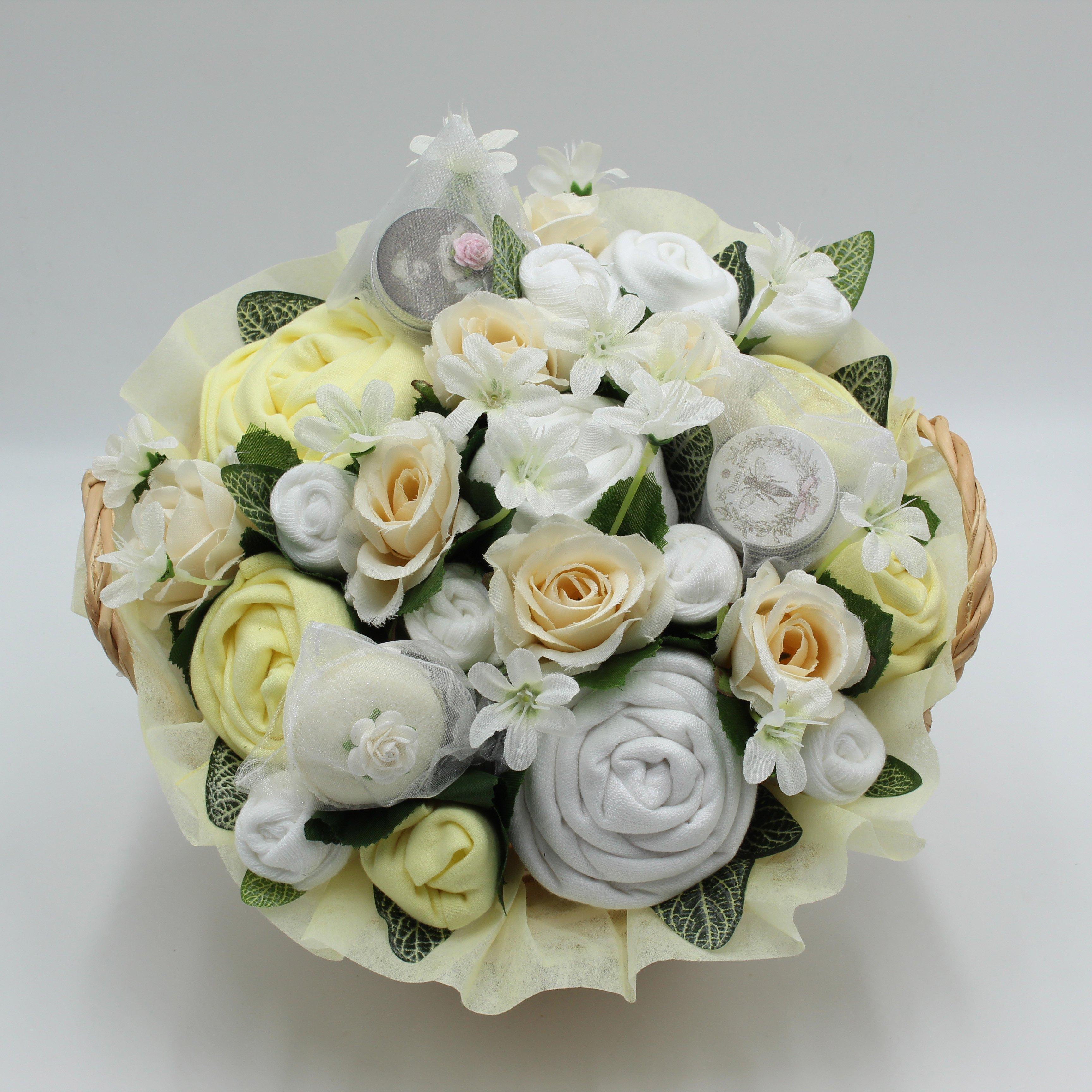 Superior Pampering Bouquet Lemon