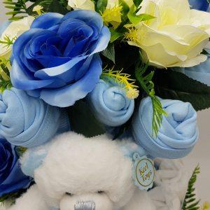 Complete-Celebration-baby-bouquets