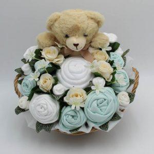 Supreme-Teddy-Mint